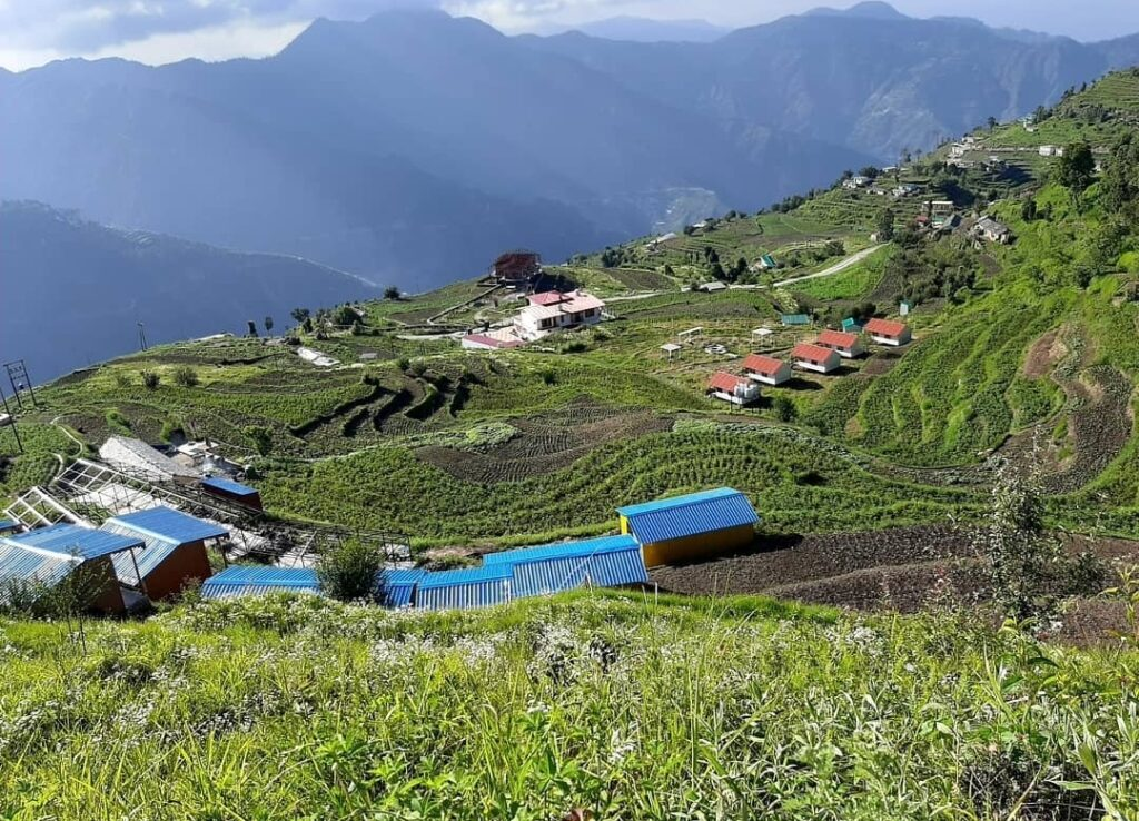 KANATAL Best Hill Station To Visit after Lockdown Better Then Mussoorie