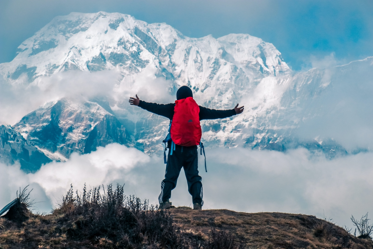 5 Best Himalayan Treks for Amateurs in India