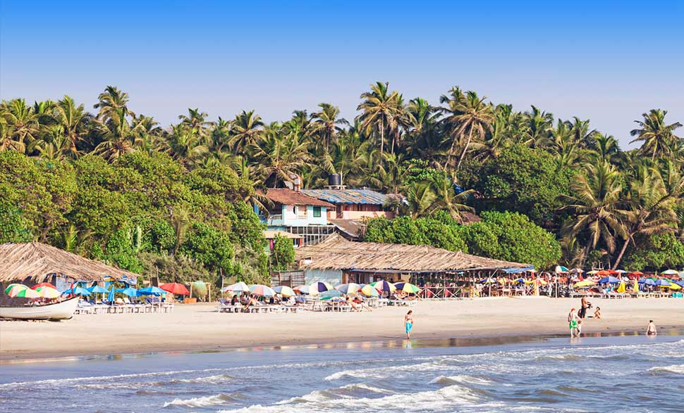 How to plan the best budget trip to GOA in 2021