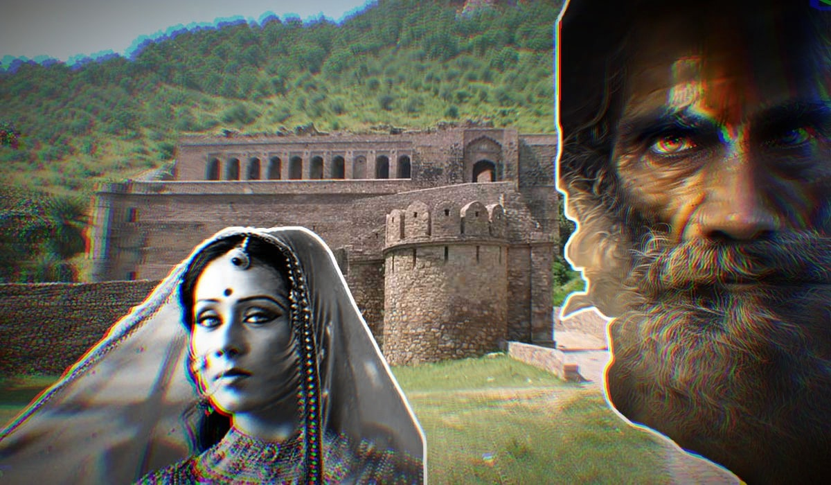 The Historic And The Scary Trip To Bhangarh Fort