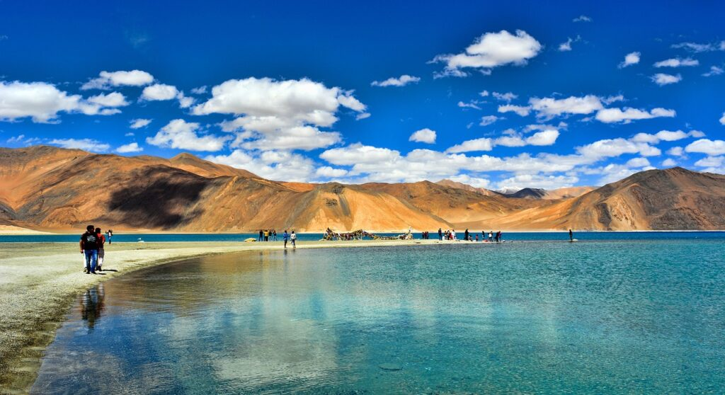 Stunning Indian lakes that are nature's delight