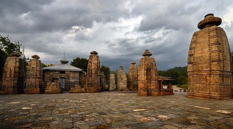 Baijnath Temple – Famous in Bageshwar