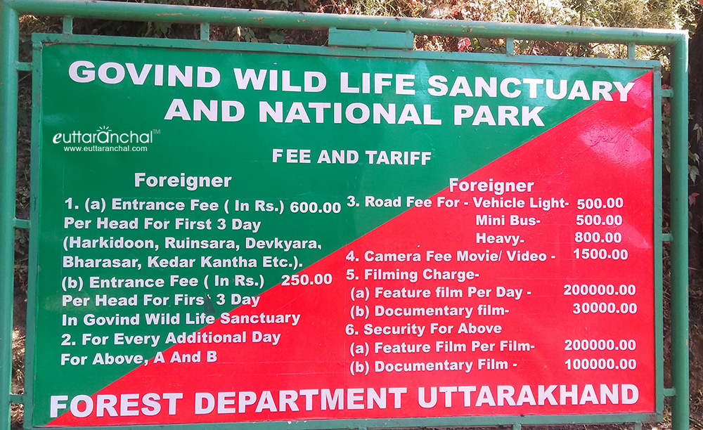 7 Best Wildlife Sanctuaries In Uttarakhand Of 2021 Where One Can Closely Admire The Wildlife!