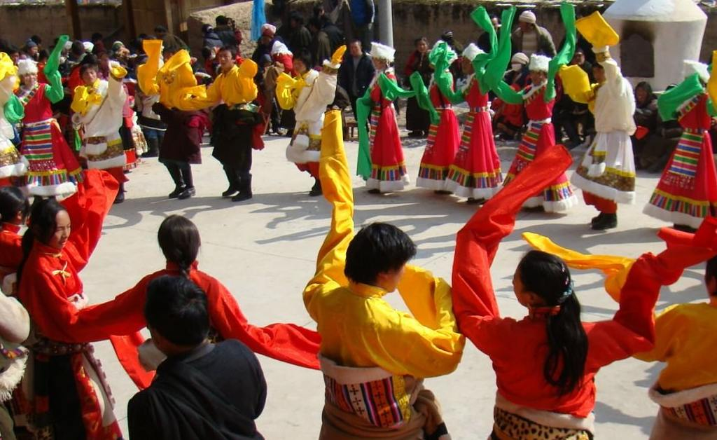 Culture-of-Nepal