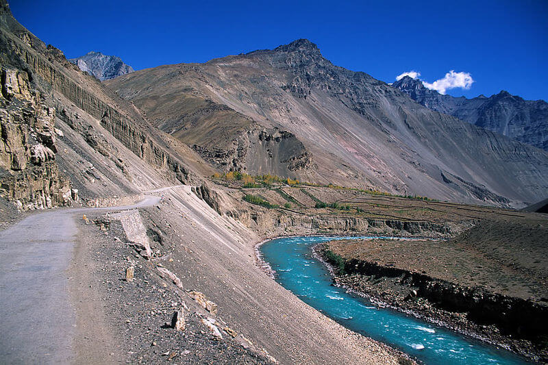 Pin Valley National Park The Home of Snow Leopard in India