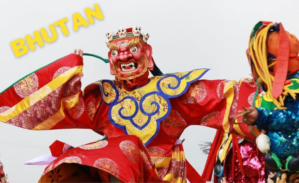 Amazing Interesting Facts about Bhutan you should know before Travel