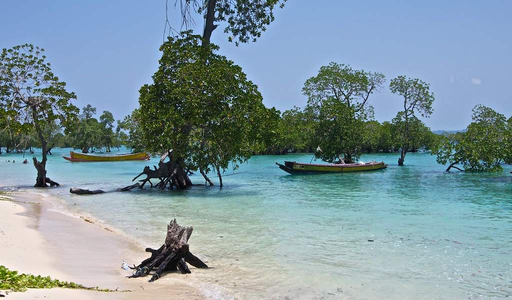 Andaman Travel Guide- Havelock, Neil and Port Blair